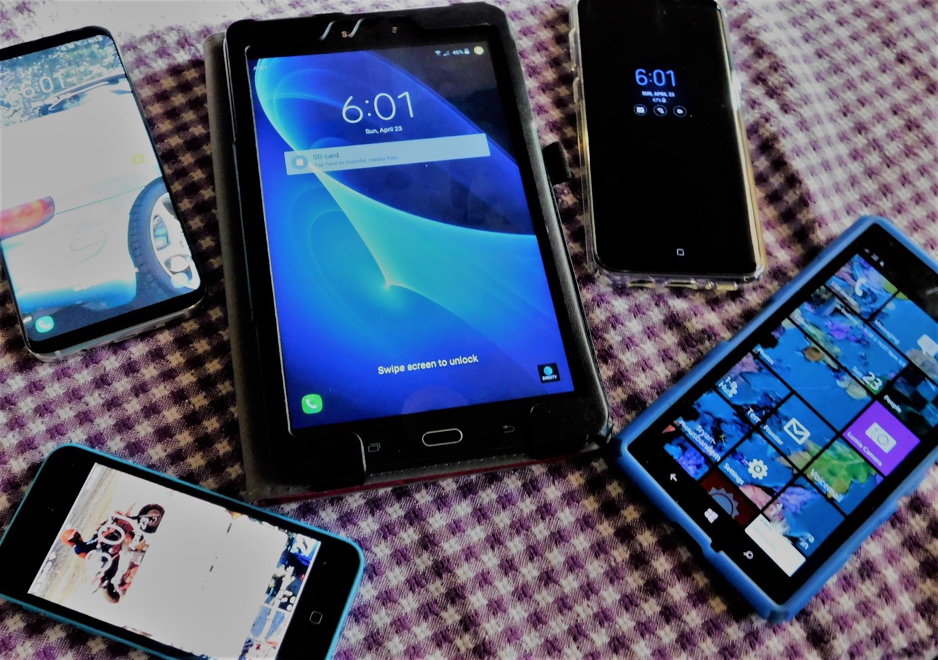 Elektronik Cihazlar Nasıl Çalışır? - Türk Geliştiriciler Topluluğu